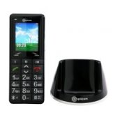 PowerTel M6000 Amplified Mobile Phone
