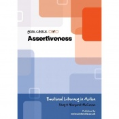 Practicing Assertiveness Emotional Literacy Workbook