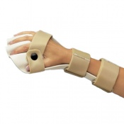 NCM Preformed Anti-Spasticty Ball Splint