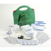 Steroplast Premier Plus HSE First Aid Kit