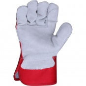 Double Palm Rigger Gloves UDPR-2