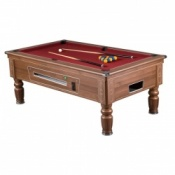Prince 6ft Slate Bed Pool Table