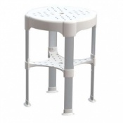 Profolio Height Adjustable Shower Stool