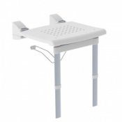 Profolio Lift Up Shower Seat With Legs