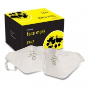 FFP2 Protective Face Masks (Pack of 20)
