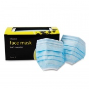 Non-Woven Protective Face Masks (Pack of 50)