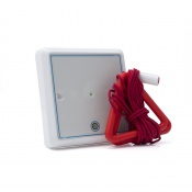 Ceiling Pull Cord Switch for the Disabled Toilet Alarm Deluxe Full System
