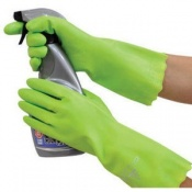 Polyco Pura PVC Lined Chemical Resistant Safety Glove (144 pairs)