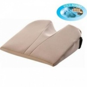 Putnams Memory Foam Coccyx Wedge