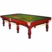 Rayleigh 12ft Snooker Table