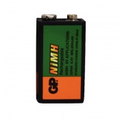 Rechargeable Battery for the TPN 200 TENS Machine