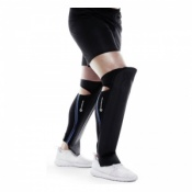 Rehband Floorball Goalie Long Knee Pads