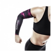 Rehband Raw Compression Arm Sleeves