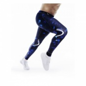 Rehband Raw Men's Compression Tights