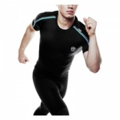 Rehband Short Sleeve Athletic Top