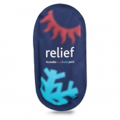 Relief Reusable Hot and Cold Pack