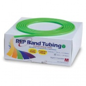 REP Bands Latex-Free Resistive Exercise Tubing