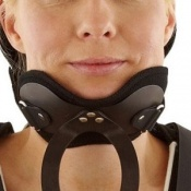 Replacement Silicone Chin Pad for Lerman Minerva Cervical Orthosis
