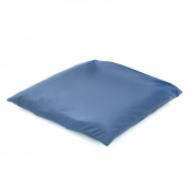 Repose Pressure Relief Blue Cushion Cover