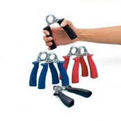 Resistive Hand Grip Exercisers