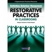Restorative Practices In Classrooms By Margaret Thorsborne & David Vinegrad