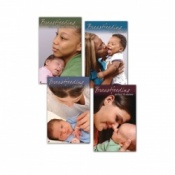 The Rewards of Breastfeeding Poster (Set of 4)