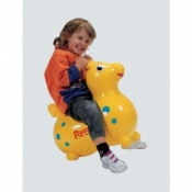 Rody The Inflatable Therapy Horse
