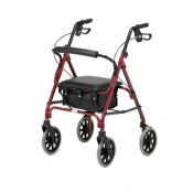 Days 100 Series Medium Lightweight Rollator
