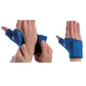 Rolyan Neoprene Wrap Thumb Support