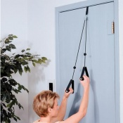 Rolyan Reach'N Range Shoulder Pulley