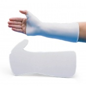 Rolyan Wrist and Thumb Spica