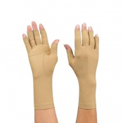 Rolyan Open-Finger Compression Glove