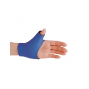 Rolyan Neoprene Pull-On Thumb Support