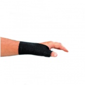 Rolyan TakeOff Gel Shell Thumb Support