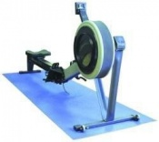 Fitness-Mad Rowing Machine Mat