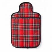 Royal Stewart Tartan Hottie