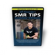 Rumble Roller & Beastie SMR Tips DVD