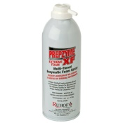 Ruhof Enzymatic Foam Cleaner Prepzyme Extreme Foam 410g Aerosol (Case of 6)
