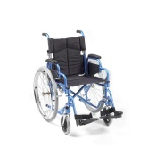 Drive Medical S4 Self Propelled Wheelchair