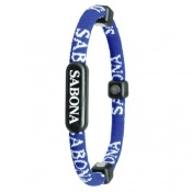 Sabona Magnetic Sports Bracelet (Blue)