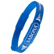 Sabona Pro Magnetic Sports Bracelet in Blue