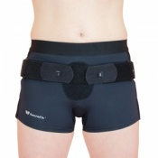 SacroFix Compression Shorts