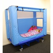 Safespace Hi-Lo Sensory Safe Bed Platform