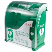 Aivia 100 Alarmed AED Cabinet