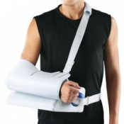 Shoulder Abduction Immobiliser 45 Degrees