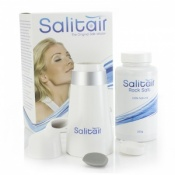 Salitair Salt Therapy Salt Pipe