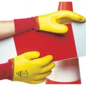 Polyco Saturn Cold Resistant Safety Gloves (36 Pairs)