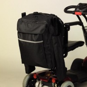 Scooter Bag with Crutch Pocket