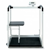 Seca 685 Multifunctional Scale