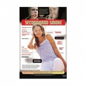 The Effects of Secondhand Smoke Chart Tobacco Educational Aid